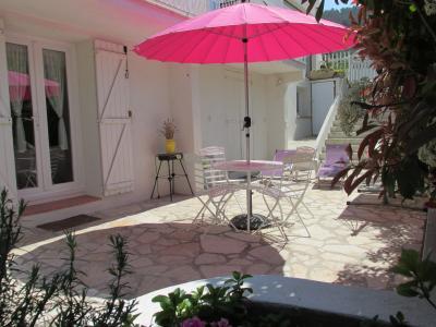 View from the terrace Location Apartment 5939 La Ciotat