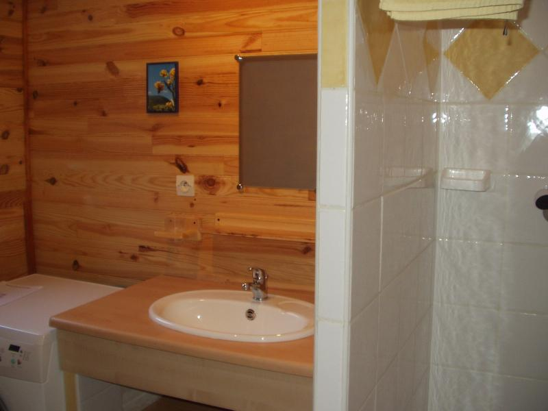 Half bath 3 Location Chalet 59445 Barèges