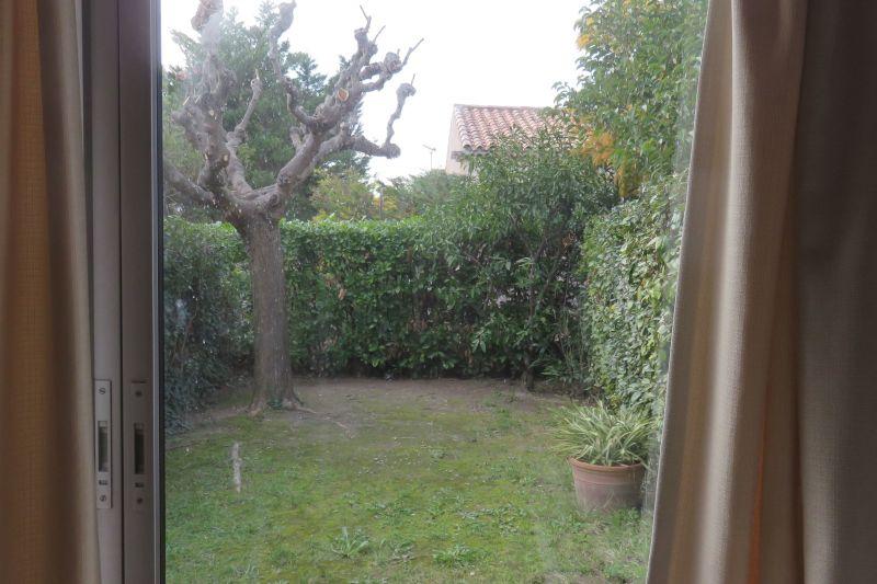 Garden Location Apartment 5947 La Ciotat