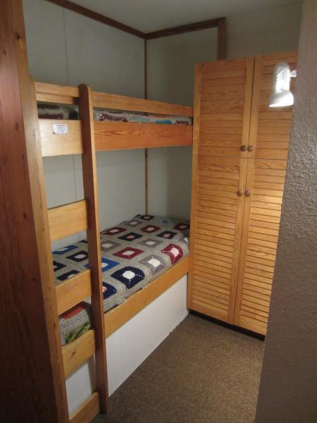 Extra sleeping accommodation Location One-room apartment 59472 Piau Engaly