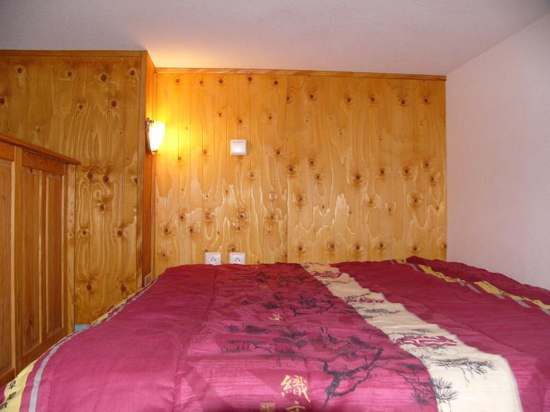 Mezzanine Location One-room apartment 59518 Barèges