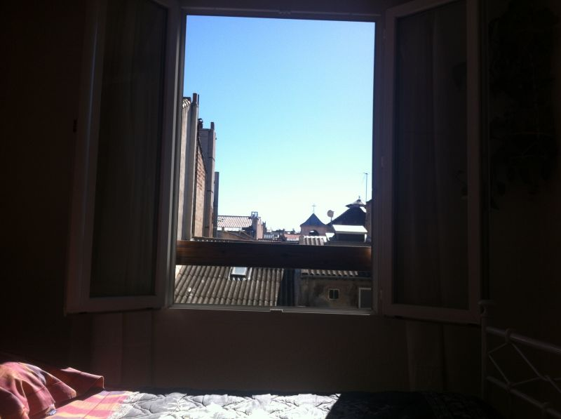 View from the property Location One-room apartment 5953 Marseille
