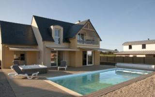 Swimming pool Location Villa 59544