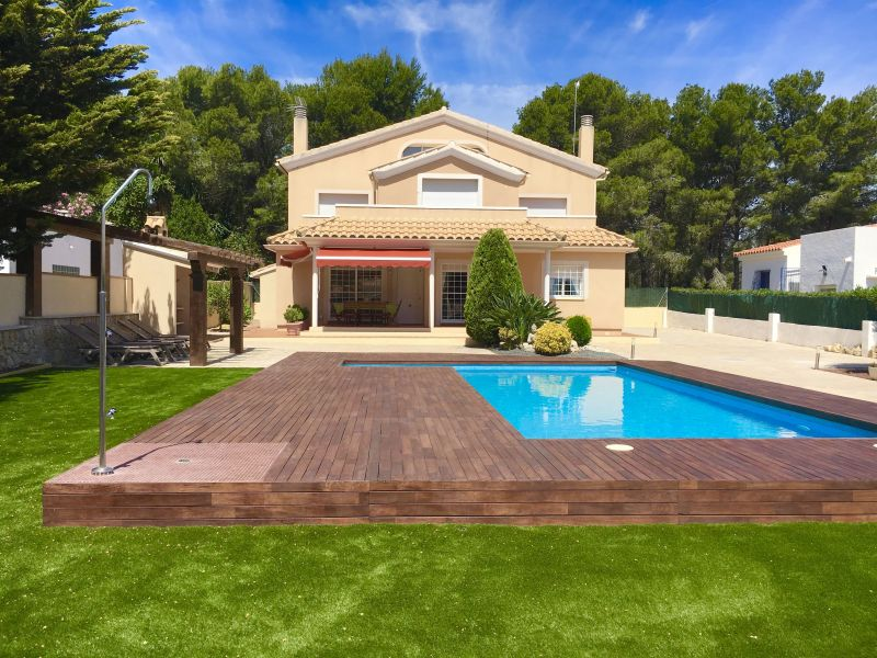 Location Villa 59751 La Ametlla de Mar