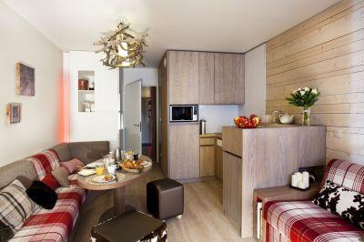 Location Apartment 59801 Avoriaz