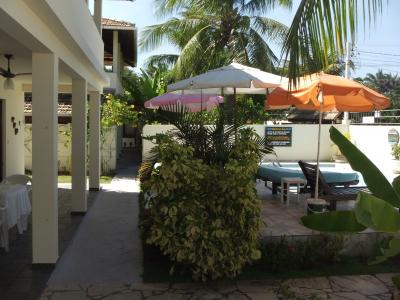 Terrace Location Apartment 59826 Salvador de Bahia