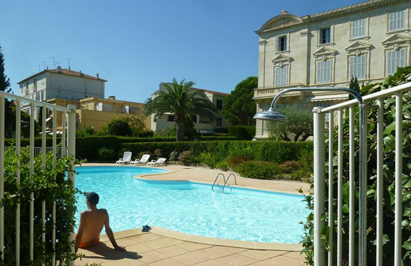 Location Apartment 59852 Cannes