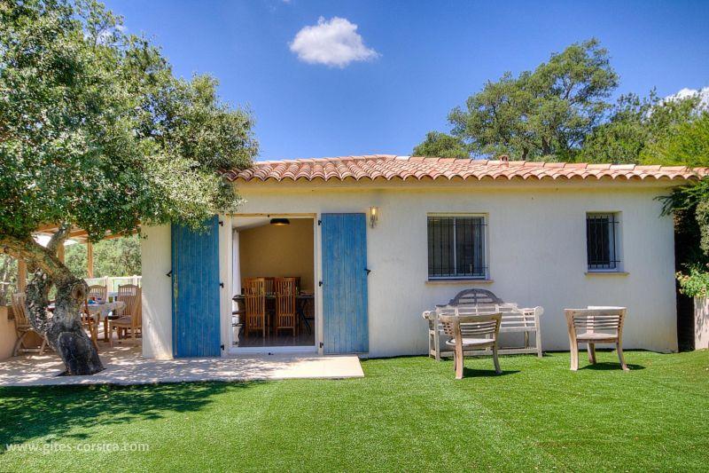 Hall Location Villa 59939 Porto Vecchio