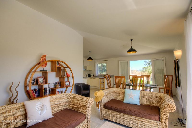 Lounge Location Villa 59939 Porto Vecchio