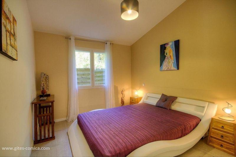bedroom 1 Location Villa 59939 Porto Vecchio