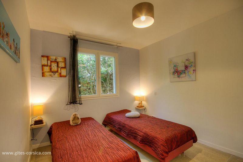 bedroom 3 Location Villa 59939 Porto Vecchio