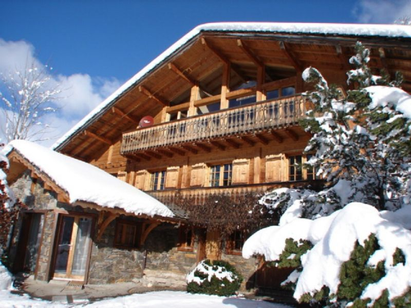 Location Chalet 600 Châtel