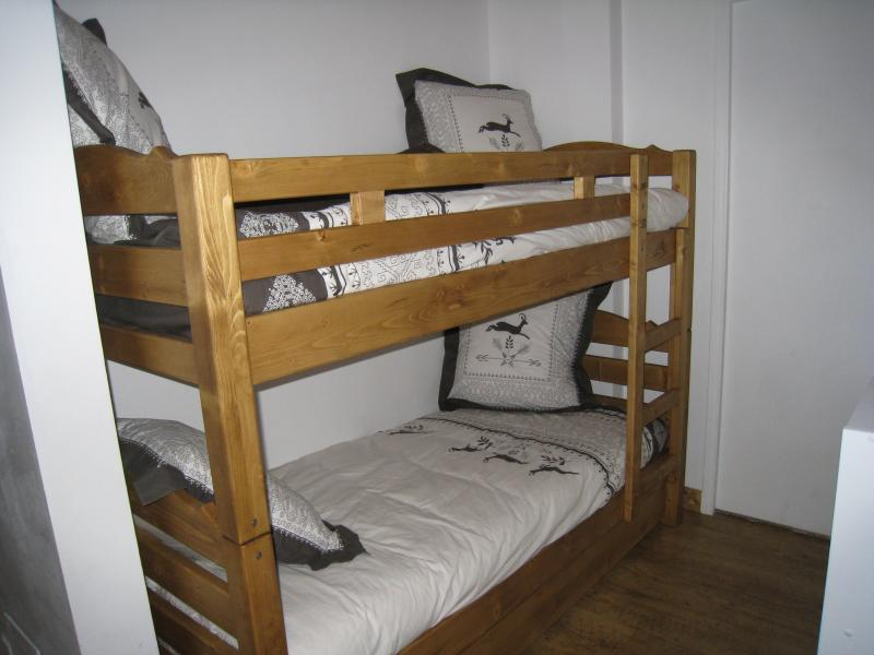 Open sleeping nook Location Apartment 60012 Tignes