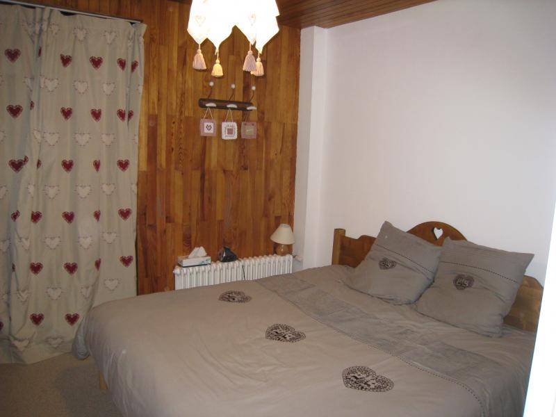 bedroom 2 Location Apartment 60012 Tignes