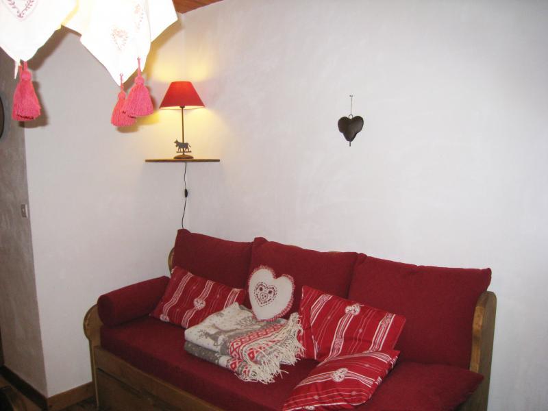 Lounge Location Apartment 60012 Tignes