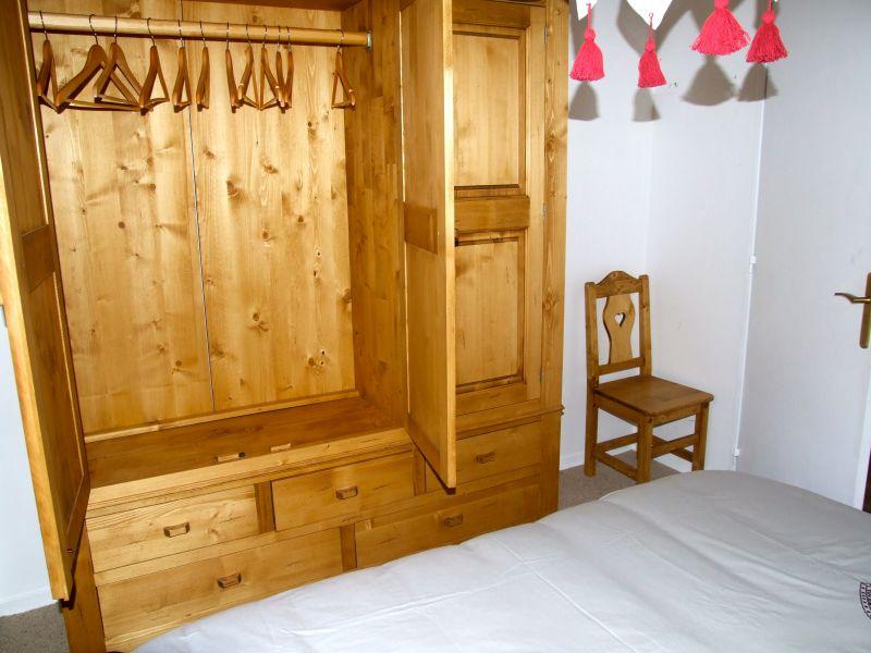 bedroom 1 Location Apartment 60012 Tignes