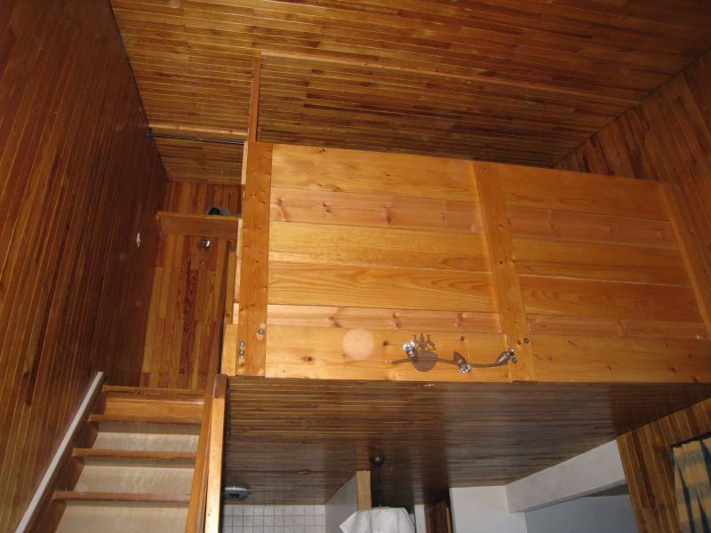 Mezzanine Location Apartment 60012 Tignes