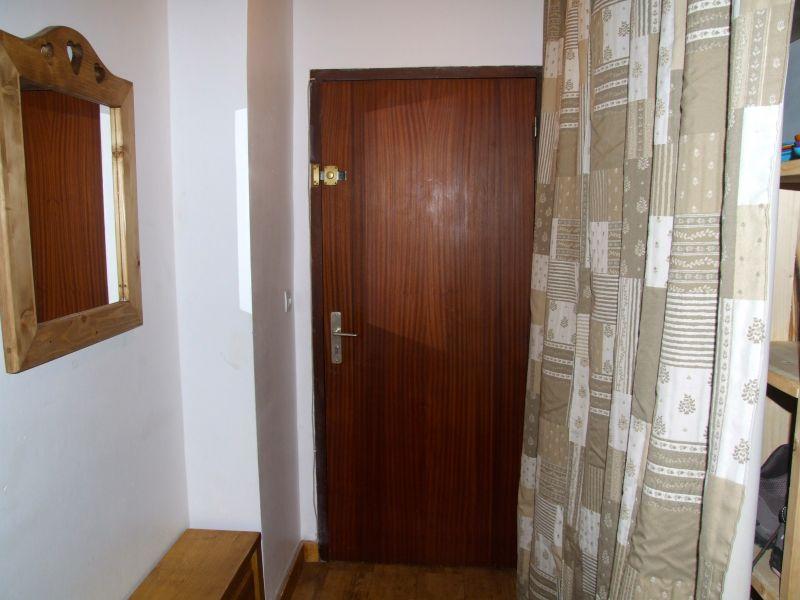 Hall Location Apartment 60012 Tignes