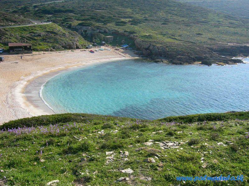 Beach Location Apartment 60610 Stintino