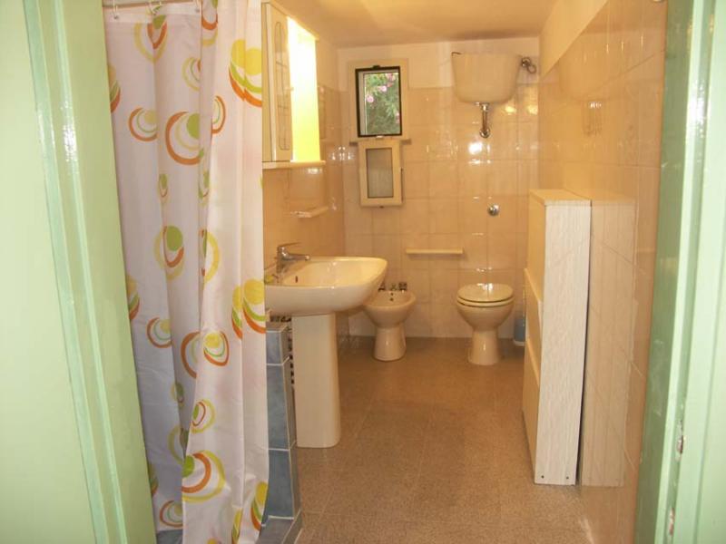 bathroom Location Apartment 60610 Stintino
