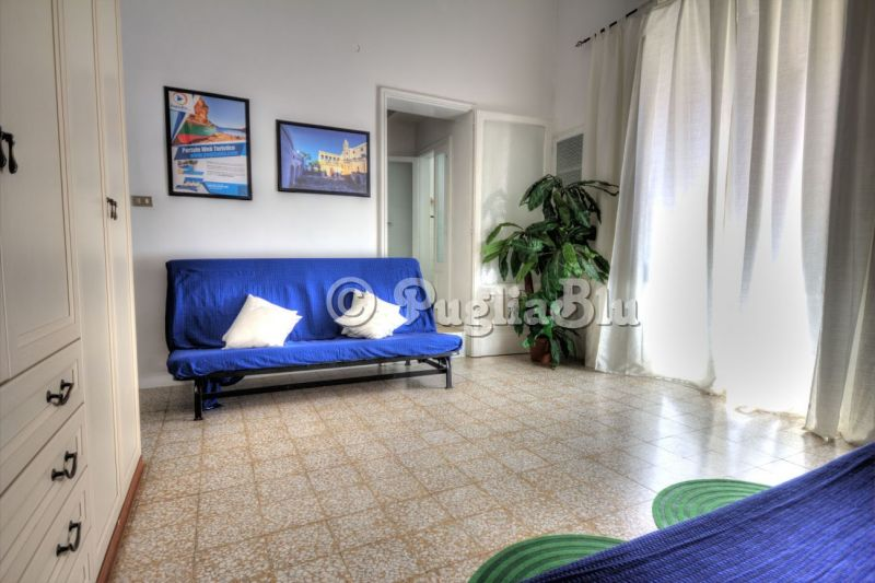 Location Apartment 60990 Polignano a Mare