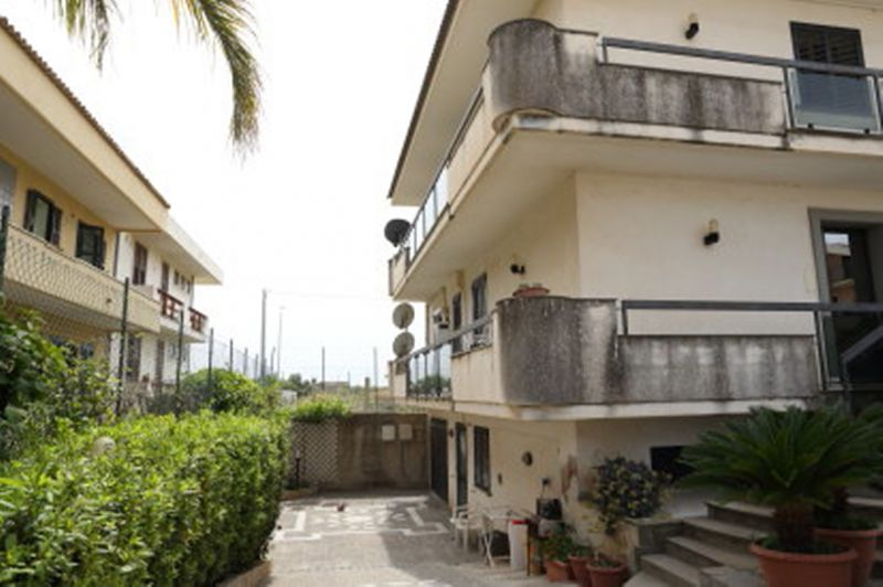 View of the property from outside Location Apartment 61098 Avola