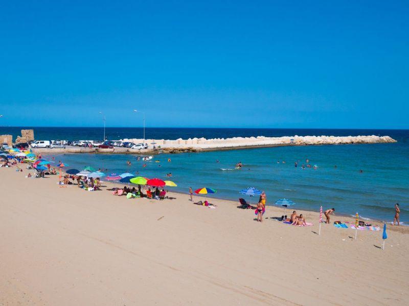 Beach Location Apartment 61098 Avola