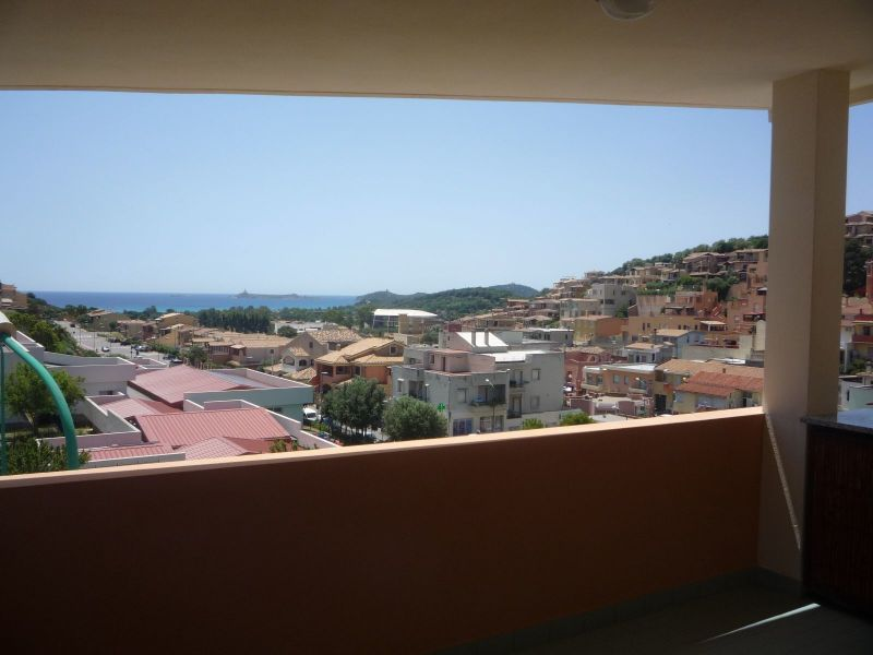 View from the property Location Apartment 61164 Villasimius