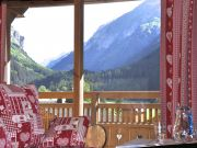 Mountain Chalet apartment Pralognan la Vanoise 5 to 6 people