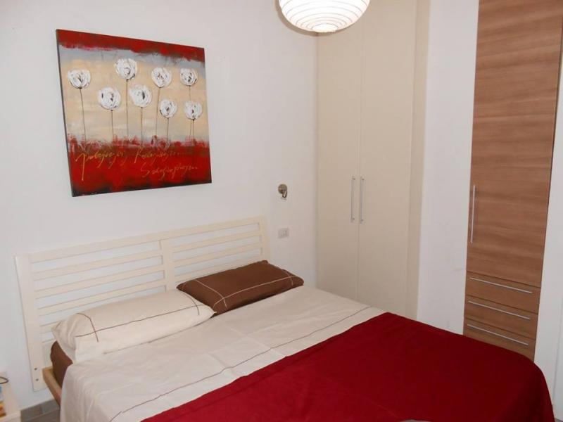 Location Apartment 61212 Isola Rossa
