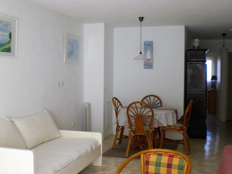Living room Location Apartment 61328 Arcachon