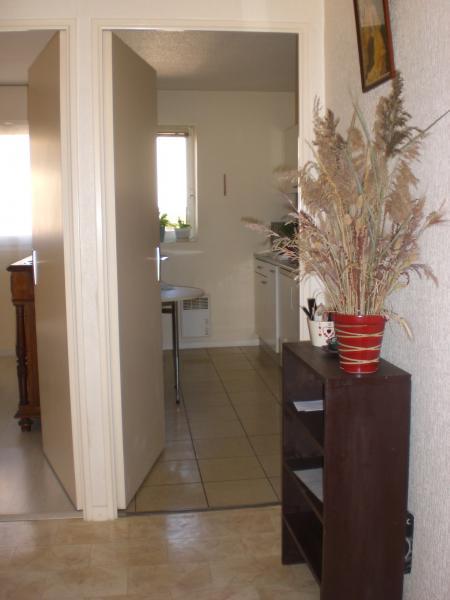 Corridor Location Apartment 61328 Arcachon