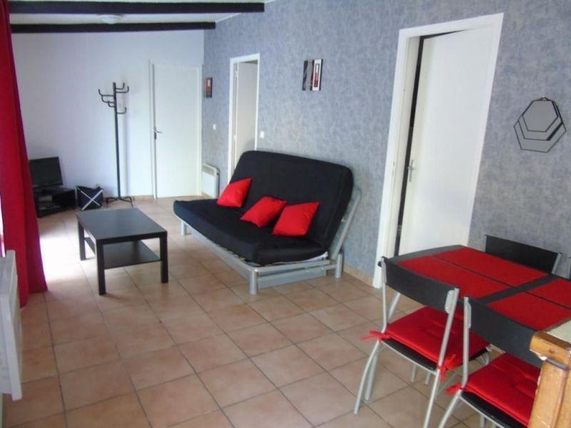 Lounge Location Vacation rental 61578 Isle sur la Sorgue