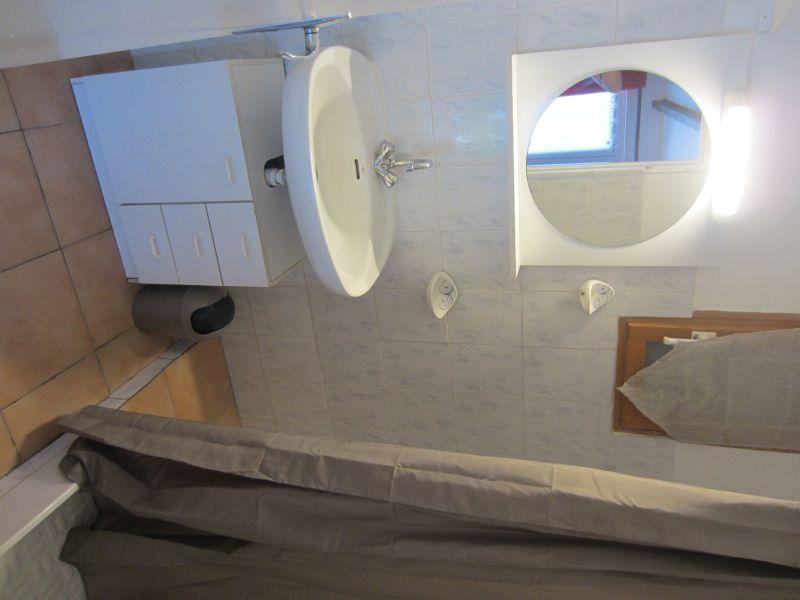 Half bath Location Vacation rental 61578 Isle sur la Sorgue