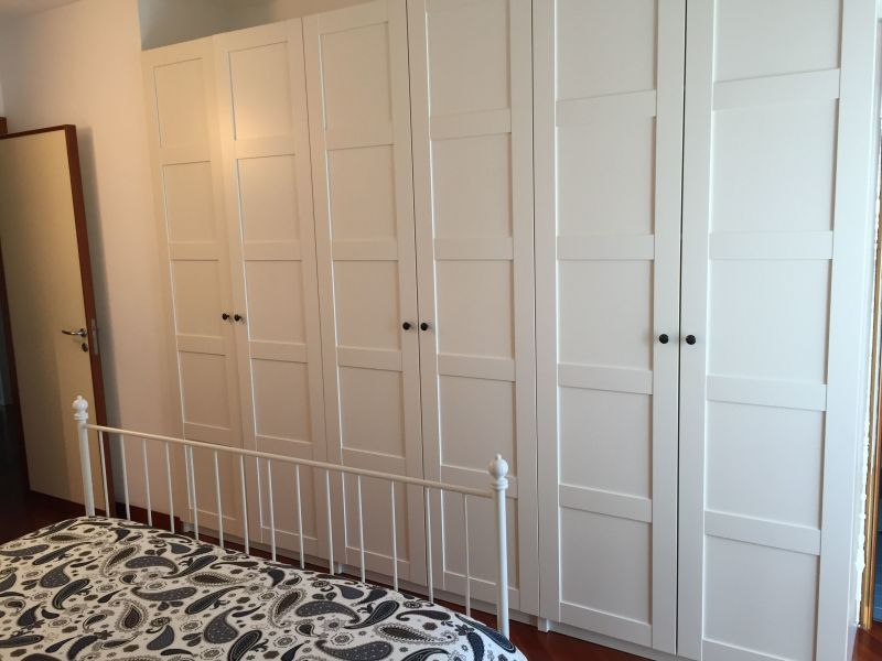 bedroom 1 Location Apartment 61861 Polignano a Mare
