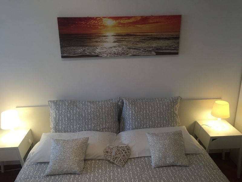 bedroom 2 Location Apartment 61861 Polignano a Mare