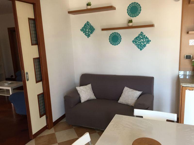 Separate kitchen Location Apartment 61861 Polignano a Mare