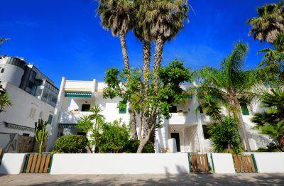 Location Apartment 62021 Gallipoli