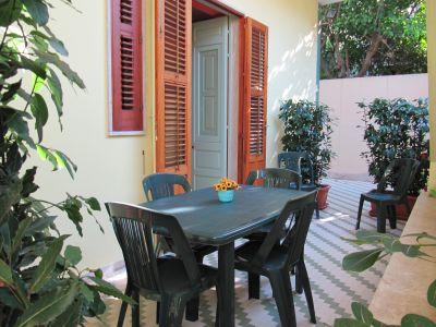Porch Location Apartment 62144 Avola
