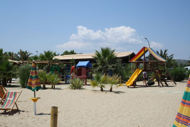 Beach Location Apartment 62381 Vieste