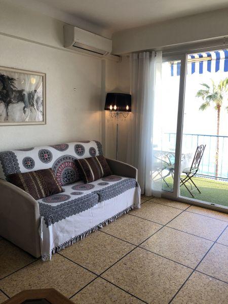 Location One-room apartment 62424 Juan les Pins