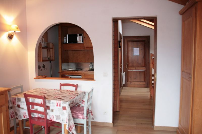 Location One-room apartment 62468 Les Houches