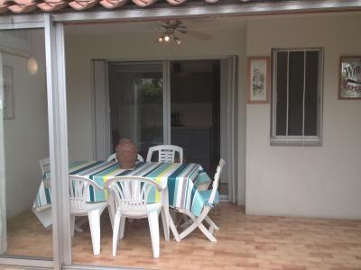 Location Apartment 6257 Cap d'Agde