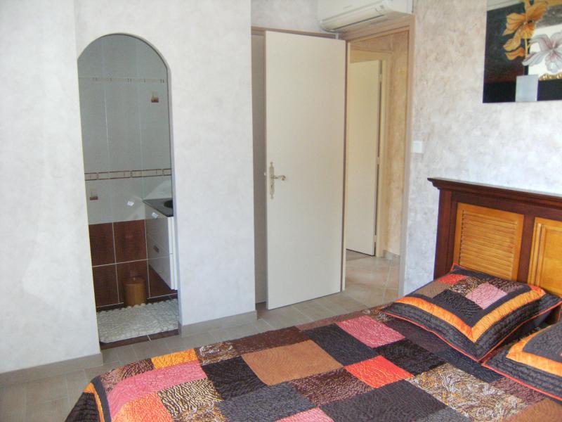 bedroom Location Villa 62665 Saint Raphael