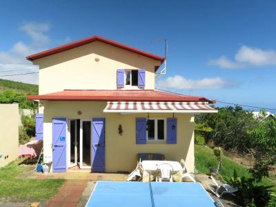 View from the terrace Location Villa 62675 Saint Pierre (R�union)