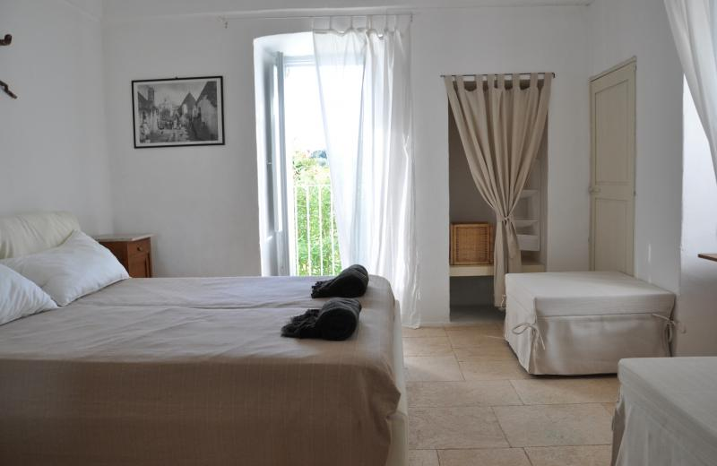 bedroom 2 Location Villa 62762 Monopoli