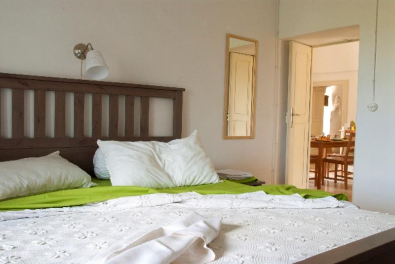 bedroom 1 Location Villa 62762 Monopoli