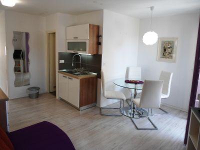 Location Apartment 62763 Novigrad