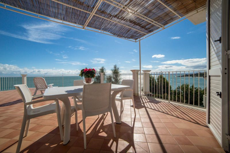 View from the terrace Location Apartment 63001 Vasto