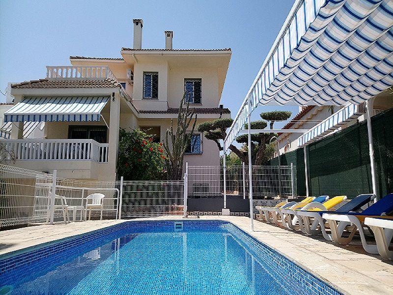 Location Villa 63018 L'ampolla